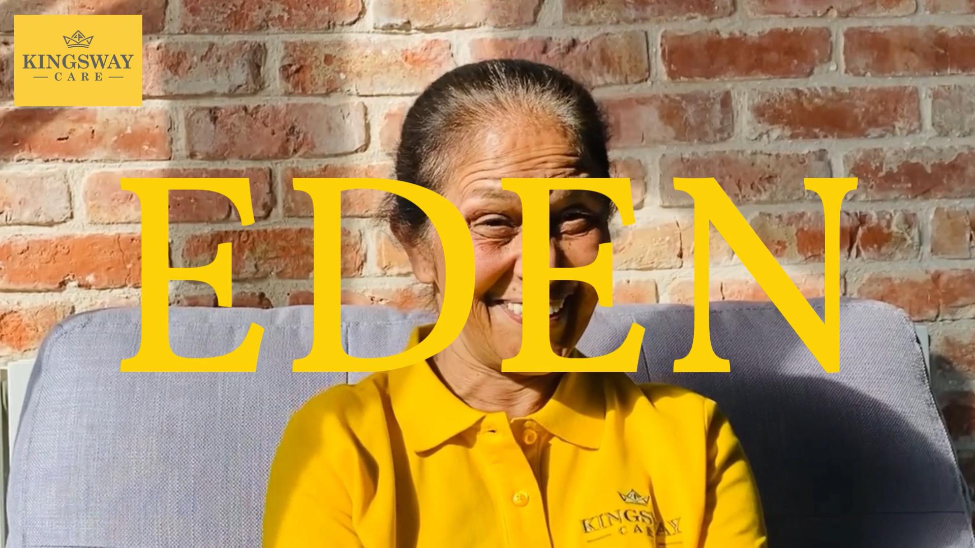 Meet Eden