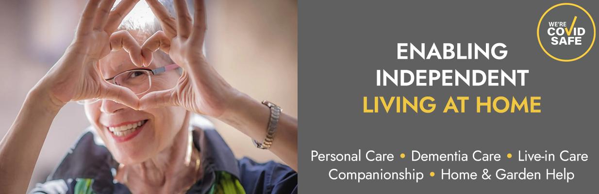 Kingsway Care - Enabling Independent Living