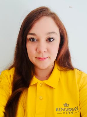 Lisa, Senior Care Manager