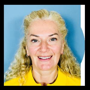 Denise Client Liaison Manager Kingsway Care