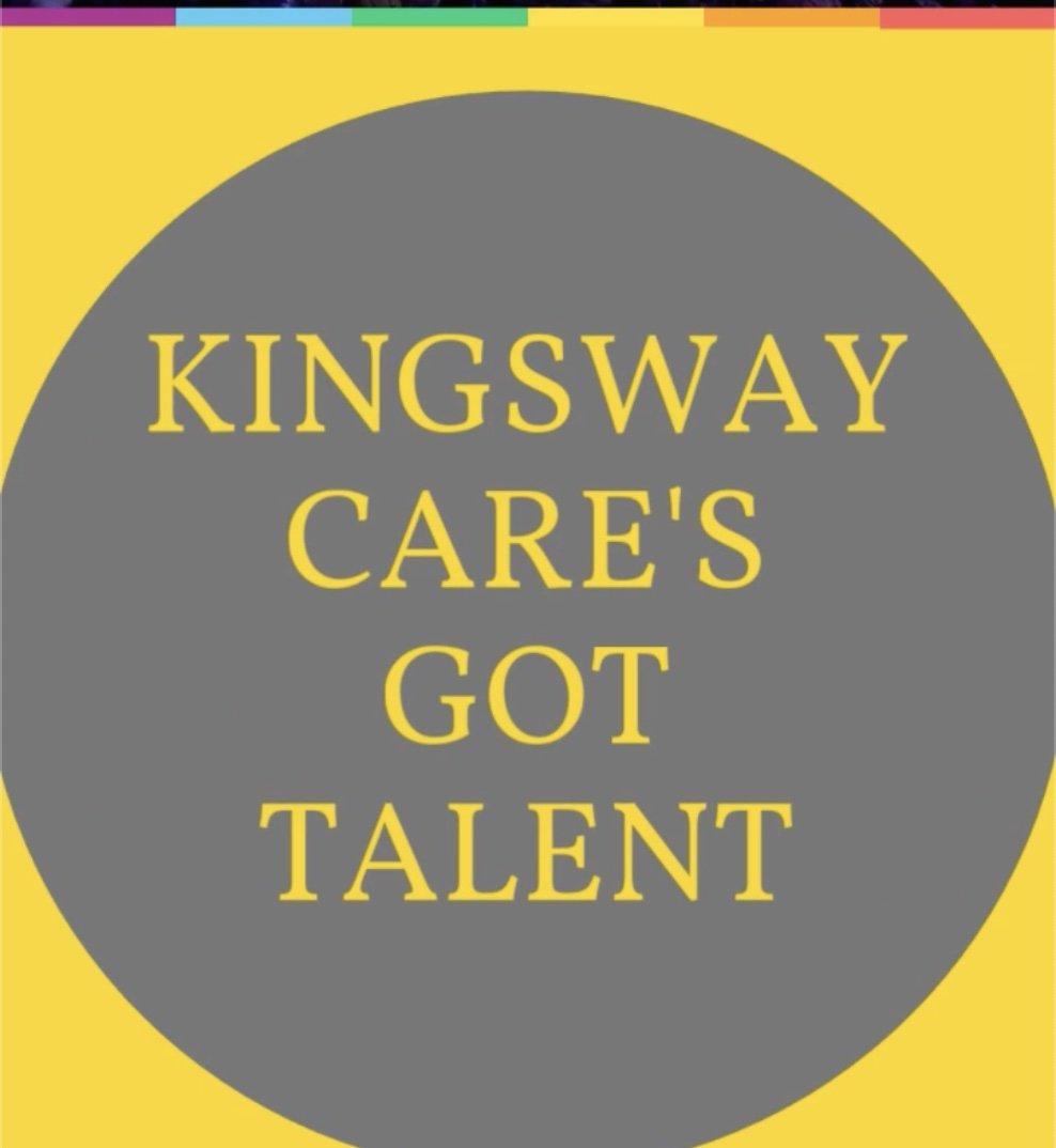 Kingsway Care's Got Talent